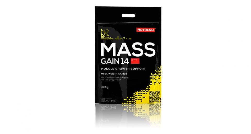 MASS GAIN 14_6000 g.